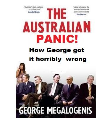 The Australian Panic